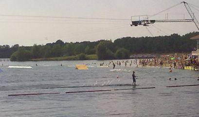 Read more: Wassersport