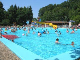 Ferienzentrum Dankern Freibad