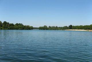 Der Dankern-See